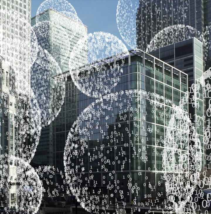 T-Systems uno de los tres mejores proveedores de cloud en España según Quint