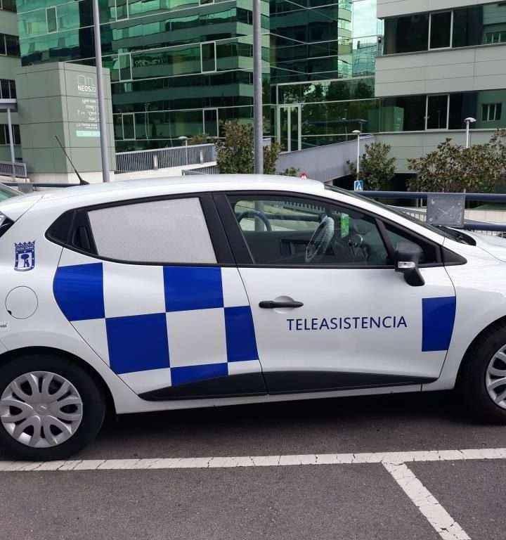 Tunstall Televida inicia la gestión del Servicio de Teleasistencia Domiciliaria del Ayuntamiento de Madrid