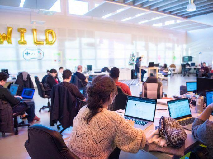 Urgen programadores: la profesión con mayor futuro