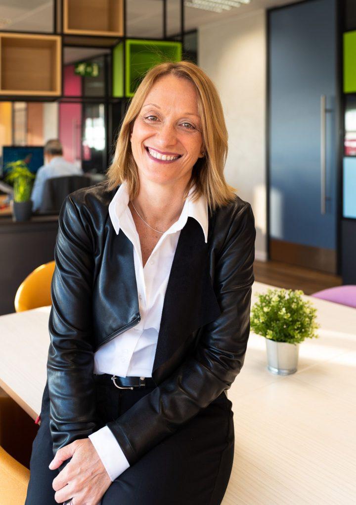 Anna Vázquez, nueva directora de soluciones y servicios digitales de Ricoh España y Portugal