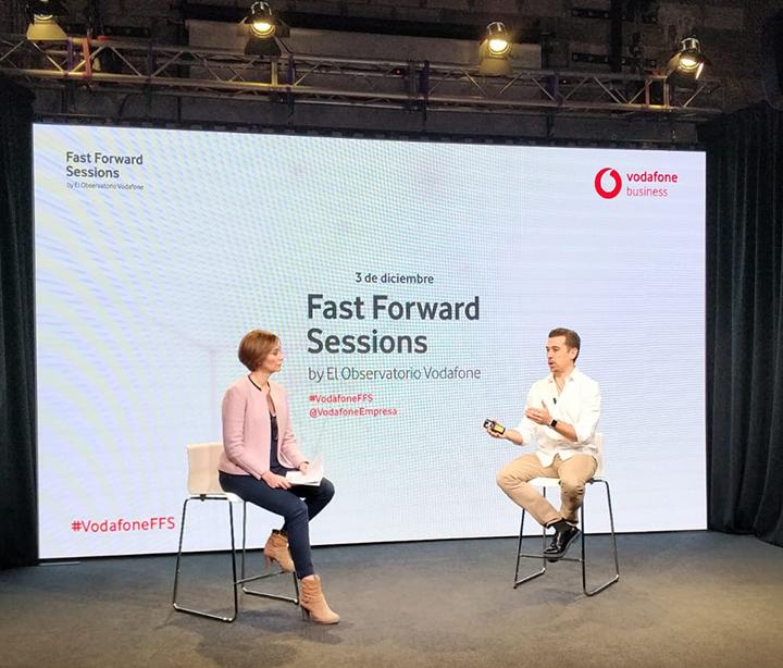 Fast Forward Sessions recomienda 10 sencillos pasos para proteger un negocio en el entorno digital