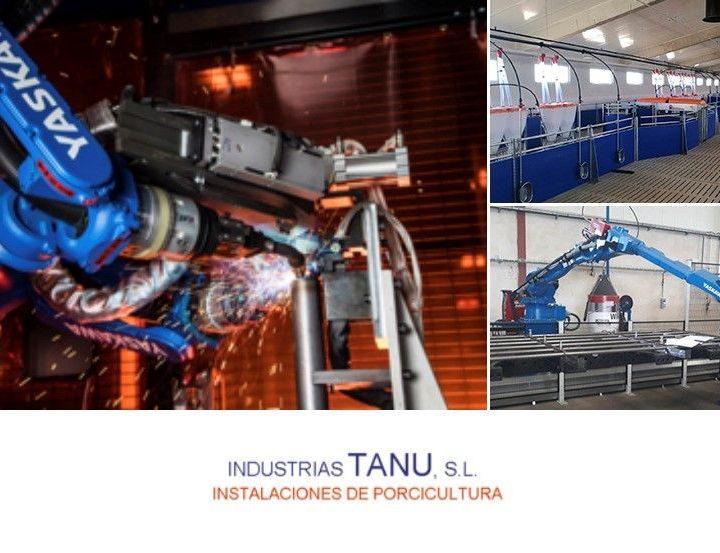 INDUSTRIAS TANU afronta nuevas inversiones en colaboración con la consultoría estratégica de empresas CEDEC