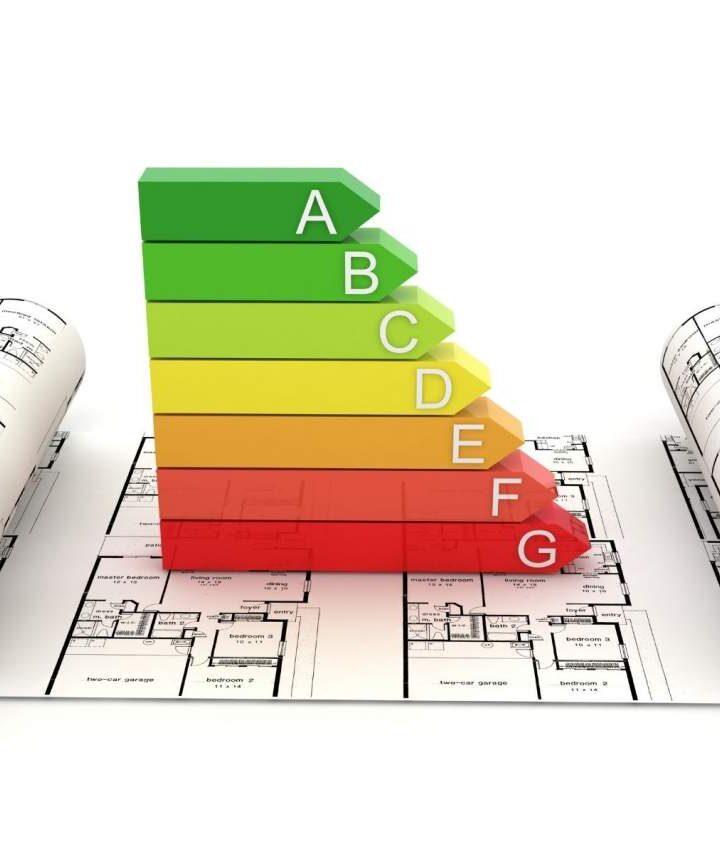 Conoce cuál es la mejor eficiencia energética