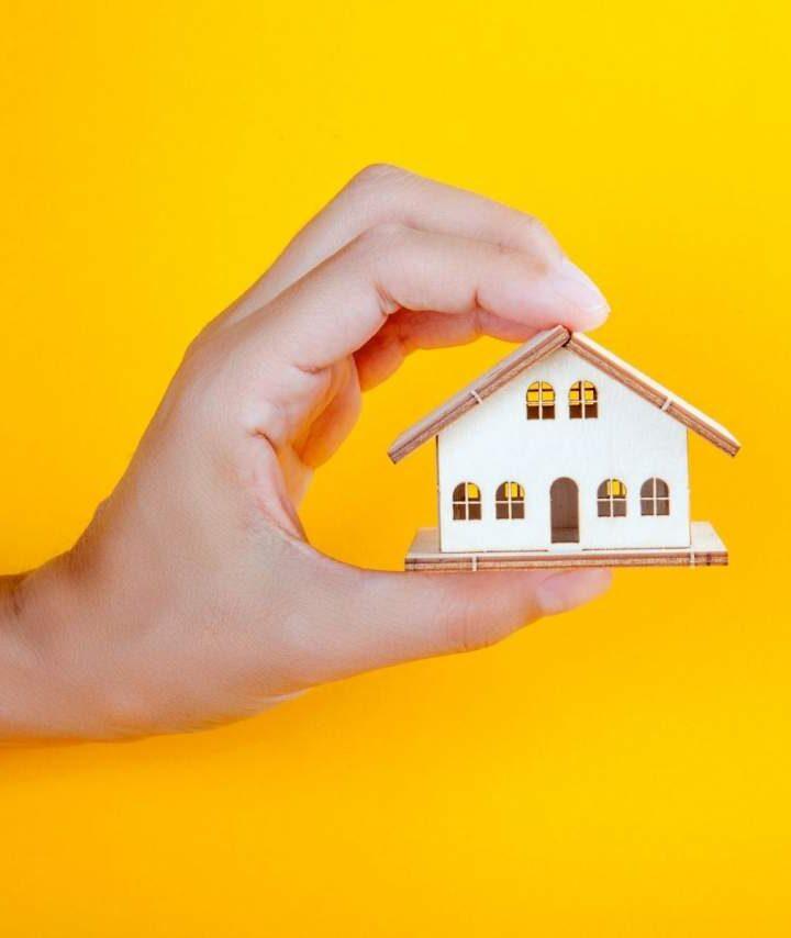 Adopta Tu Casa: Inmobiliaria Alcalá de Henares